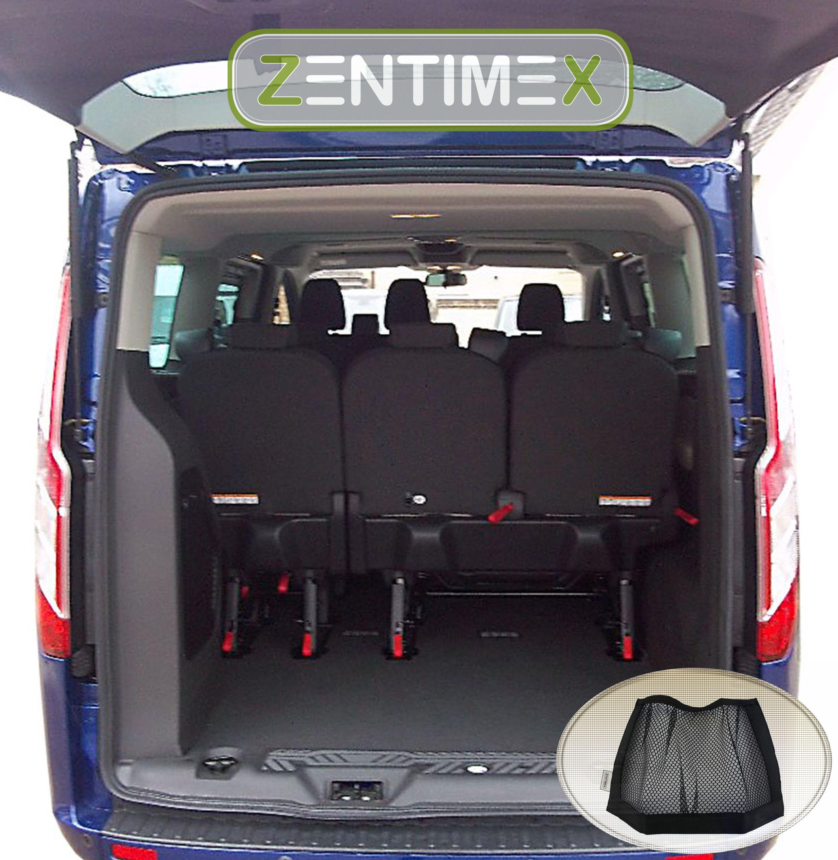 Alfombrilla de Tina tpe bolsa de malla para ford Tourneo Custom camioneta 2012-Lange 61