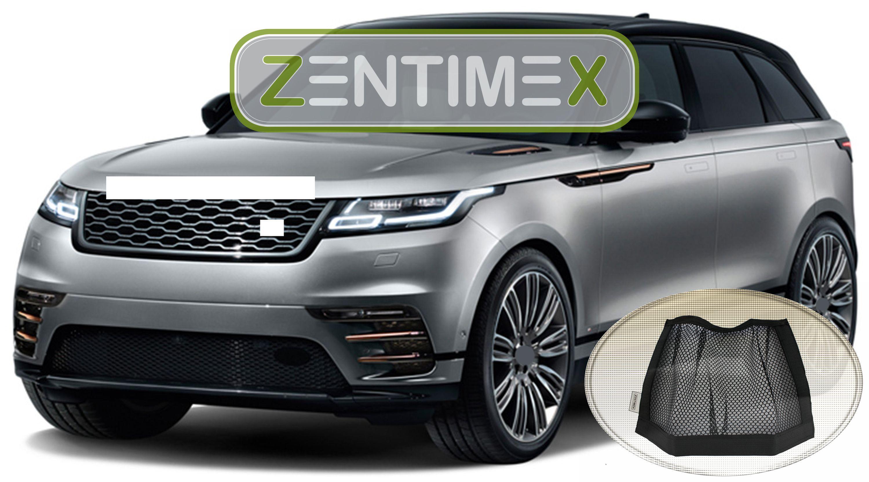 Borsa rete per Range Rover Velar R-Dynamic S LY l560 ste8 Tappetino Vasca TPE