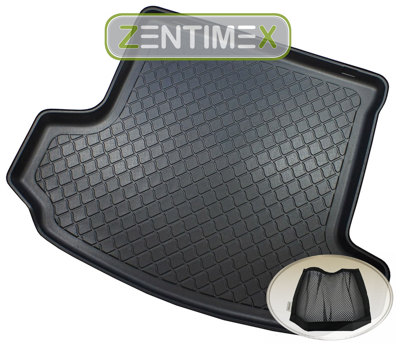 Tapis Baignoire TPE filet pour SKODA kodiaq 4x4 hayon Range Rover 1d
