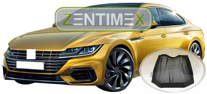 Borsa rete per Volkswagen arteon business-pacchetto fastbac 24 Tappetino Vasca TPE