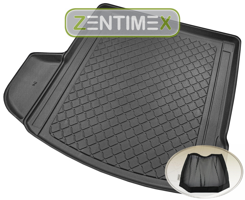 Kofferraumwanne TPE Netztasche für  Opel Insignia Sports Tourer B Kombi 5-tü1D