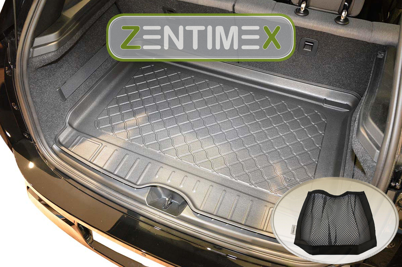 Netztasche für  BMW i3 LCI I01 Schrägheck Hatchback 5-tü4F Kofferraumwanne TPE