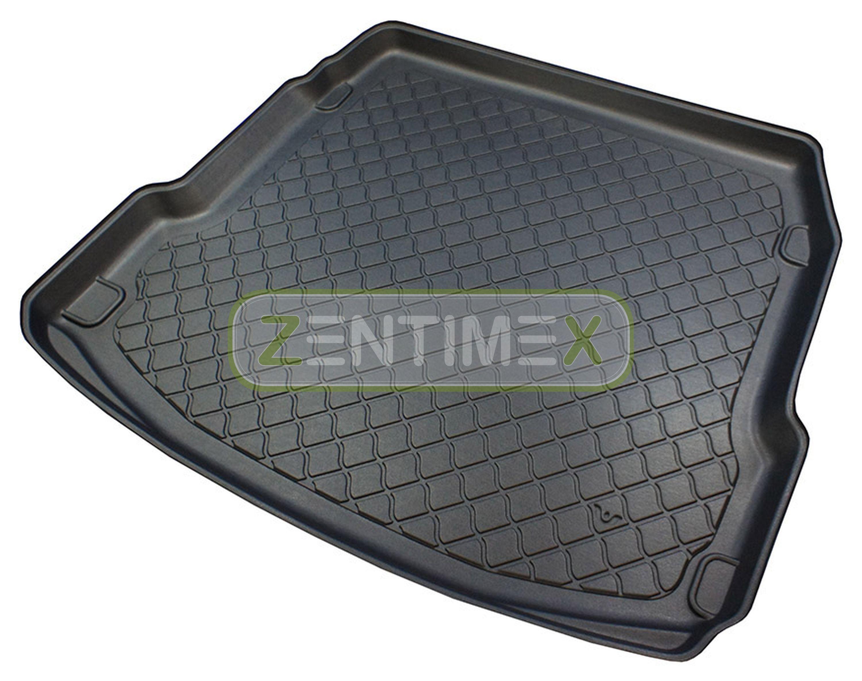 Con goma tapiz para bañera Audi Quattro a8 d4 4h Facelift Limousine stufenh 31