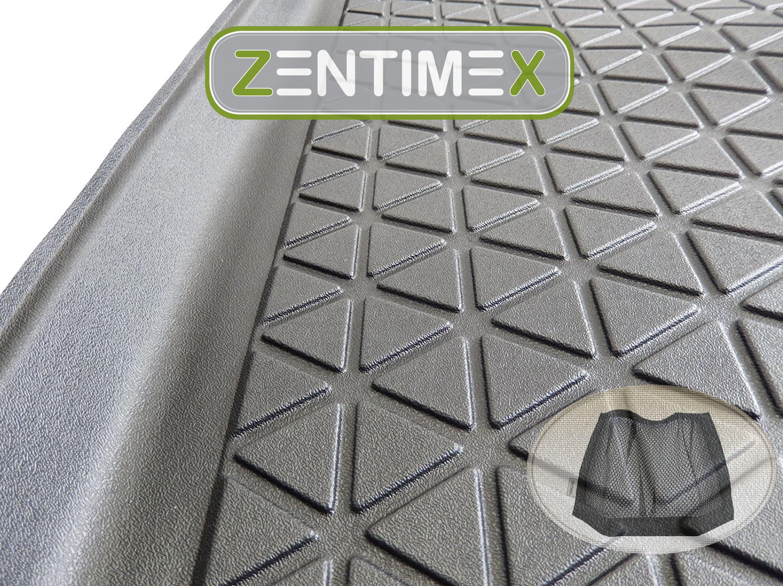 Z338750 Diamanten-Design-Kofferraumwanne Klett-Netz für Ford Mondeo Ghia 2 BAP
