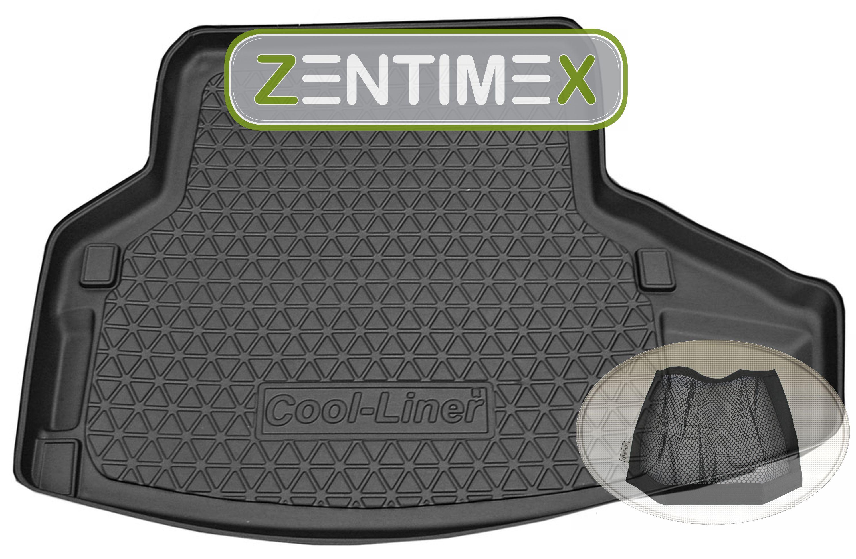 Klett-Netz für Lexus IS 220d 2 XE2 Vo Z339362 Diamanten-Design-Kofferraumwanne