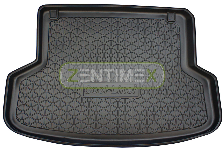 Diamanten-Design-Kofferraumwanne für Mitsubishi Lancer CS0 Kombi 5-türer 2003-20
