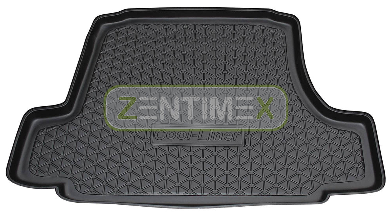 Diamanti-Design-Tappetino vasca per Saab 9000 CS posteriore acciaio per Hatchback 5-PORTE 1