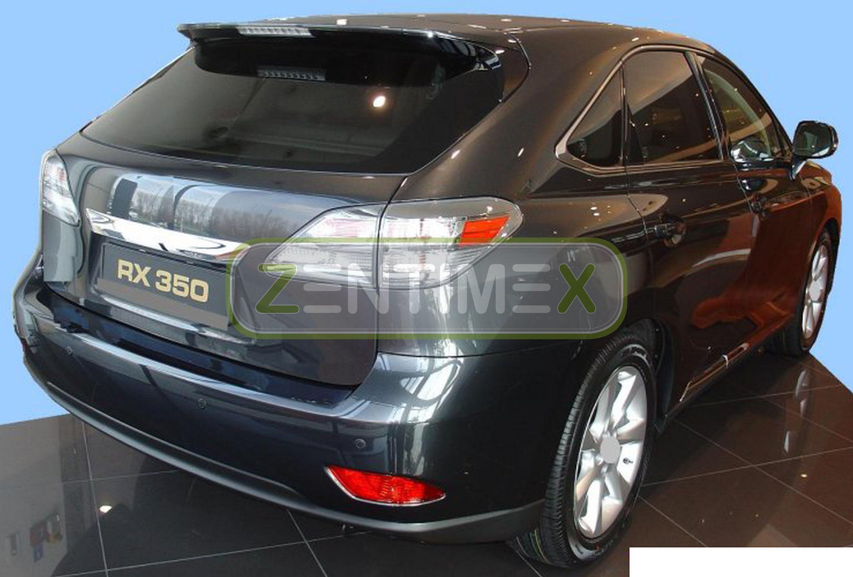 Diamanten-Design-Kofferraumwanne für Lexus RX 450h AWD 3 AGL GGL GYL Steilheck G