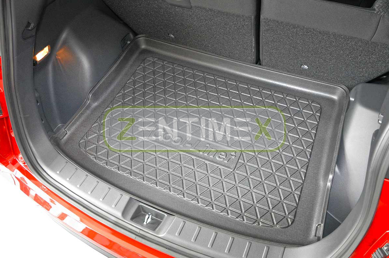 Diamanti-Design-Tappetino vasca per Mitsubishi Eclipse CROSS intro edition yaccesso