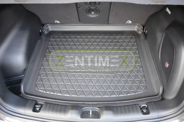 Diamanti-Design-Tappetino vasca per Jeep Compass Limited 2 MX MP BERLINA gelä