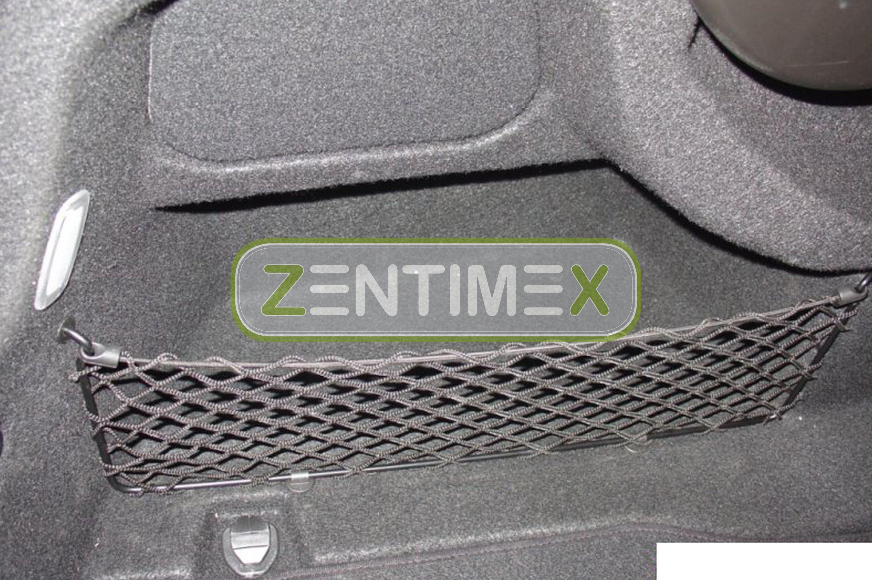 Z330399 SET Kofferraumwanne Gummifußmatten für Mercedes E-Klasse Classic W212 Li