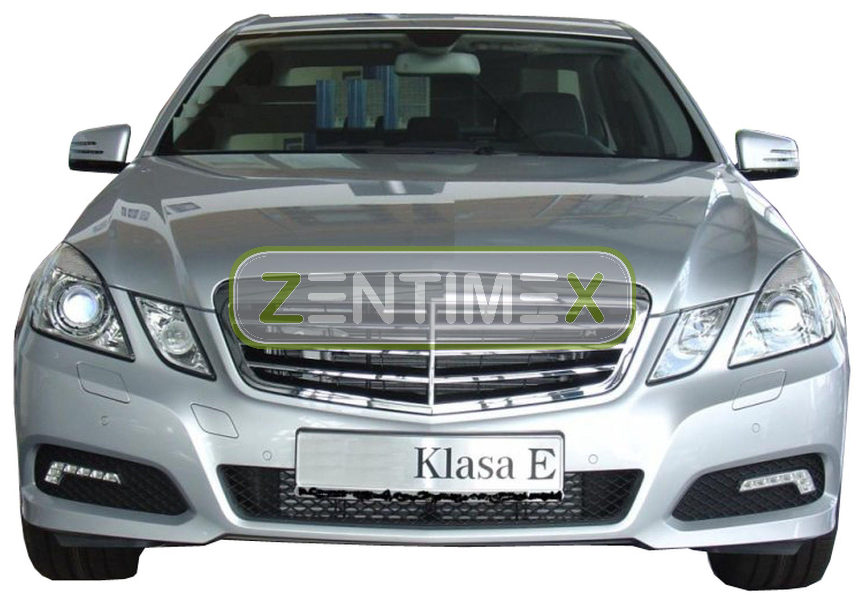 Z330400 SET Kofferraumwanne Gummifußmatten für Mercedes E-Klasse Elegance W212 L