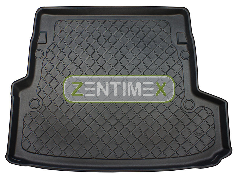Z330148 set alfombrilla de Tina goma tapices para bmw 3er luxury line f31 Touring K