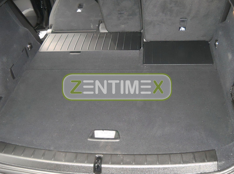 Z330234 set alfombrilla de Tina goma tapices para bmw 2er Active Tourer facelif f45