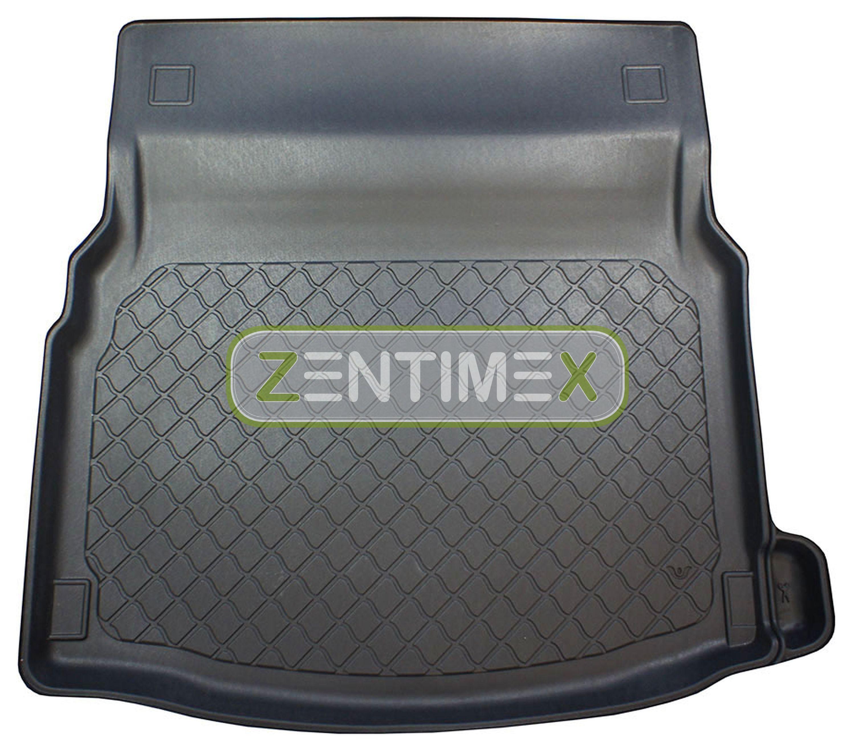 Z330481 SET Kofferraumwanne Gummifußmatten für Mercedes E-Klasse AMG Line W213 L