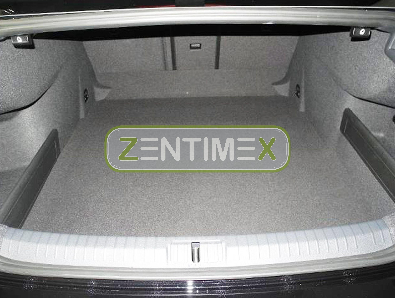 Z331114 SET Kofferraumwanne Gummifußmatten für VW Volkswagen Passat GTE B8 3G Li