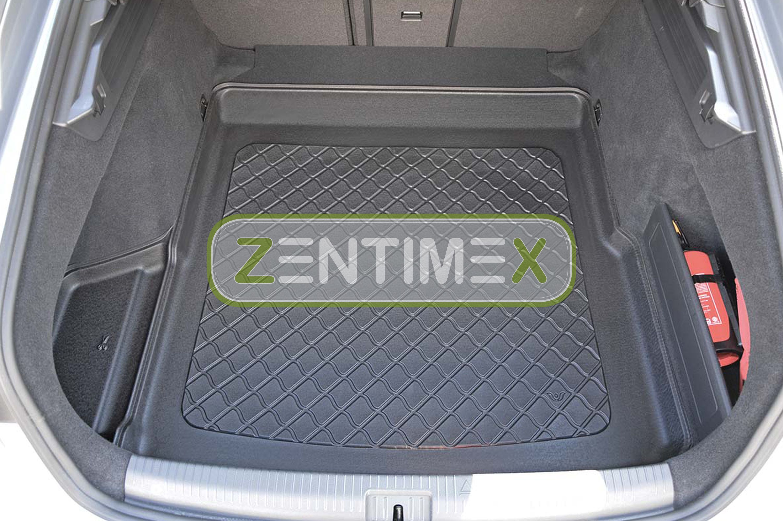 Z330836 set alfombrilla de Tina goma tapices para VW volkswagen arteon r-line fastb
