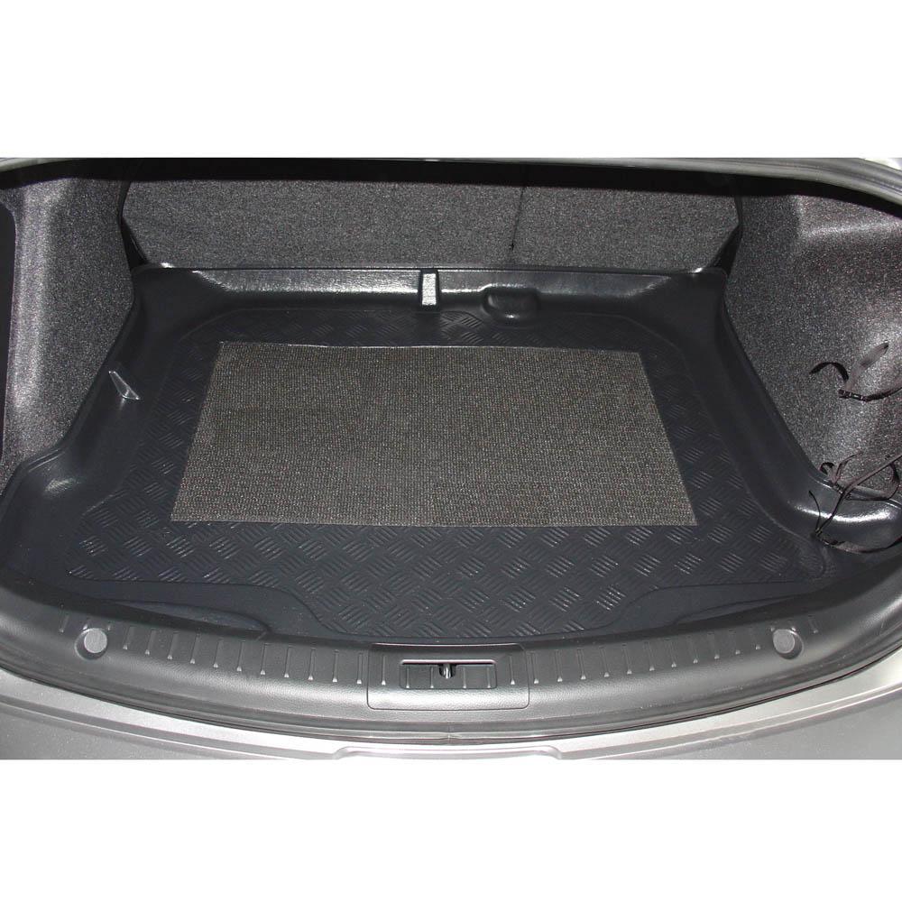kofferraumwanne f r mazda 3 mazda3 bl limousine stufenheck. Black Bedroom Furniture Sets. Home Design Ideas
