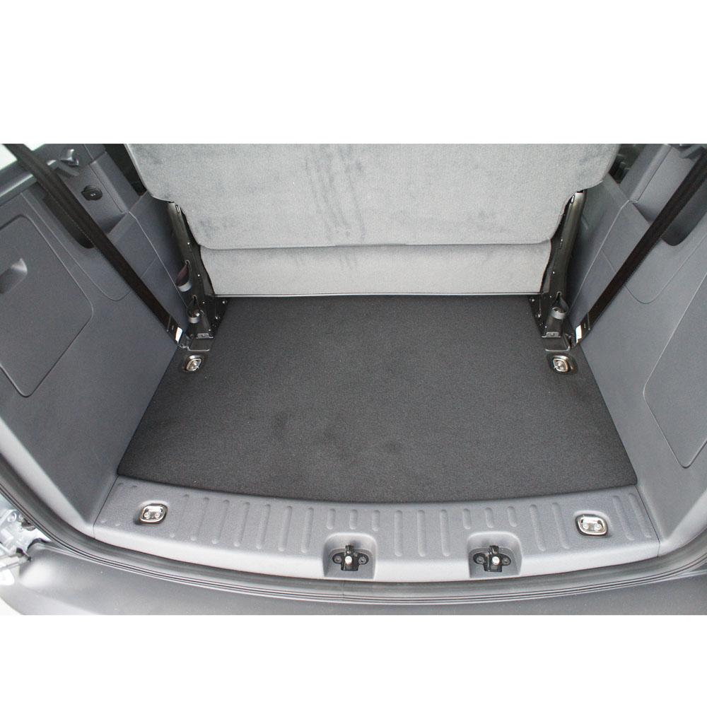 kofferraumwanne f r vw volkswagen caddy maxi 2k. Black Bedroom Furniture Sets. Home Design Ideas