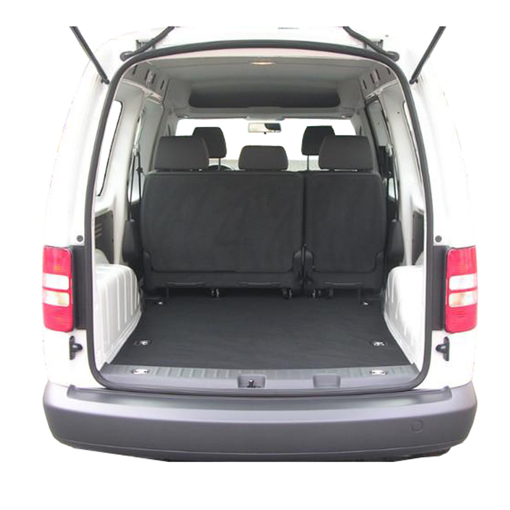 kofferraumwanne f r volkswagen caddy maxi 2k hochdachkombi. Black Bedroom Furniture Sets. Home Design Ideas