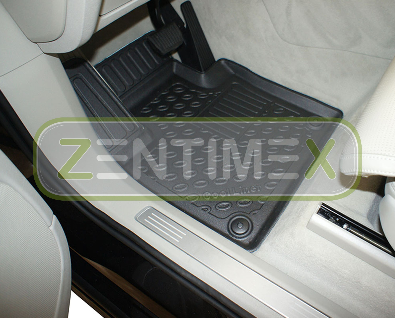 Premium-3D-TPE-Gummifußmatten für Volvo XC90 R-Design 2 Steilheck Geländewagen31