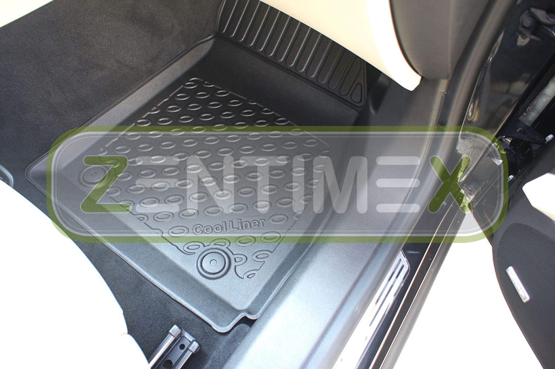Premium-3D-TPE-Gummifußmatten für Opel Insignia OPC A Sports Tourer Kombi 5-tü24