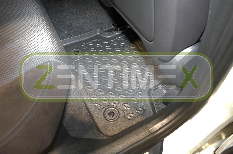 goma tapices para bmw 5er M Sport paquete g31 Touring coche familiar 5-tür60 3d-tpe Premium