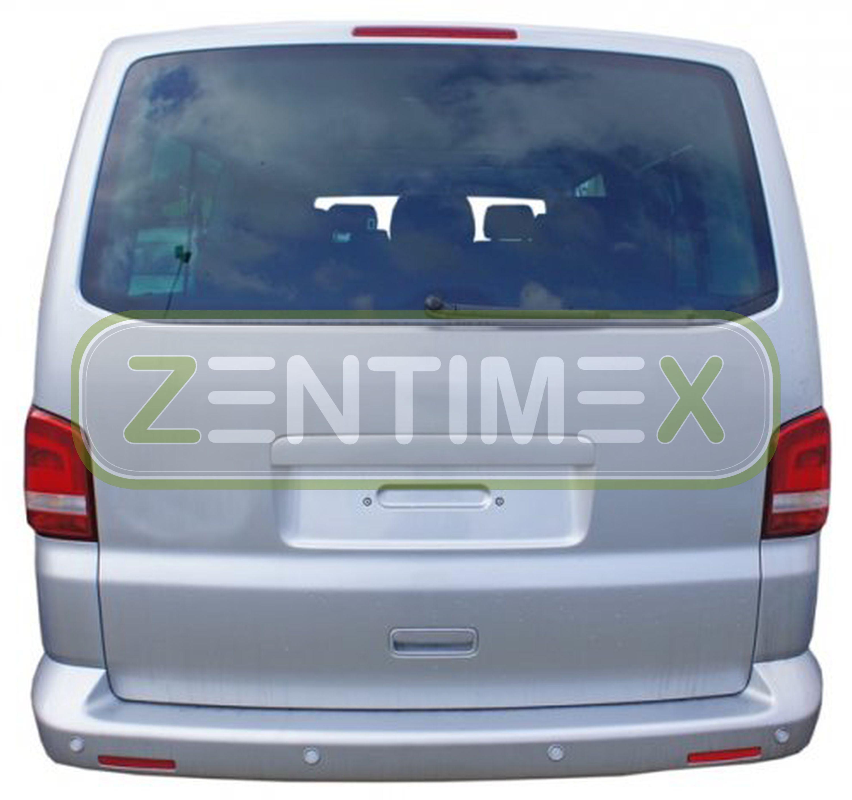 Premium-3D-TPE-Gummifußmatten für VW Volkswagen T6 Caravelle Kurzversion Stand3E