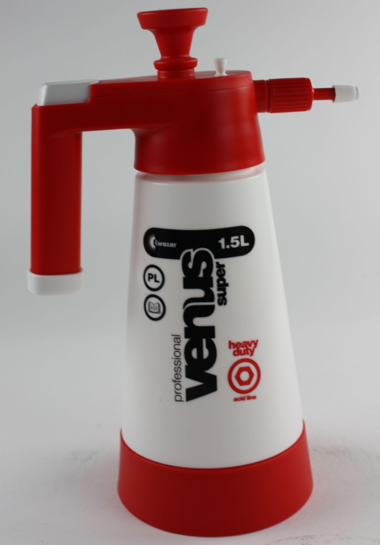 Profi Sprühflasche Heavy Duty Für Acid Säure 1,5 L Reines Und Mildes Aroma Auto-anbau- & -zubehörteile Sonstige