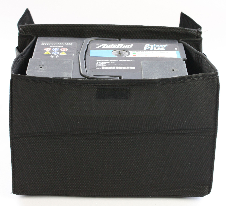 Batterietasche 29x20x18 cm