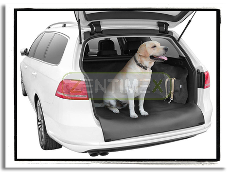 Kofferraumschutzdecke für Mitsubishi Outlander 2 Geländewagen SUV 5-türer 11.06