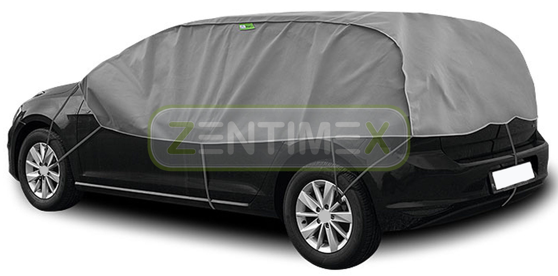 Transpirable semi garaje para Hyundai Matrix FC monovolumen van 5-puertas 06.01-08.10
