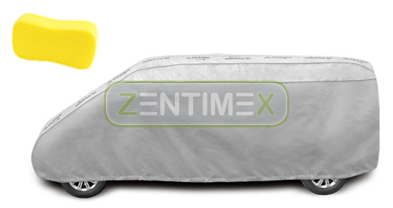 vollgarage f r vw volkswagen t6 transporter standard kurz. Black Bedroom Furniture Sets. Home Design Ideas