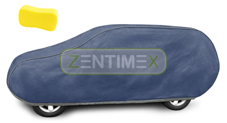 4-strati Membrana Garage Pieno Per Lexus Nx Fuoristrada Suv 5-porte 07.14 --