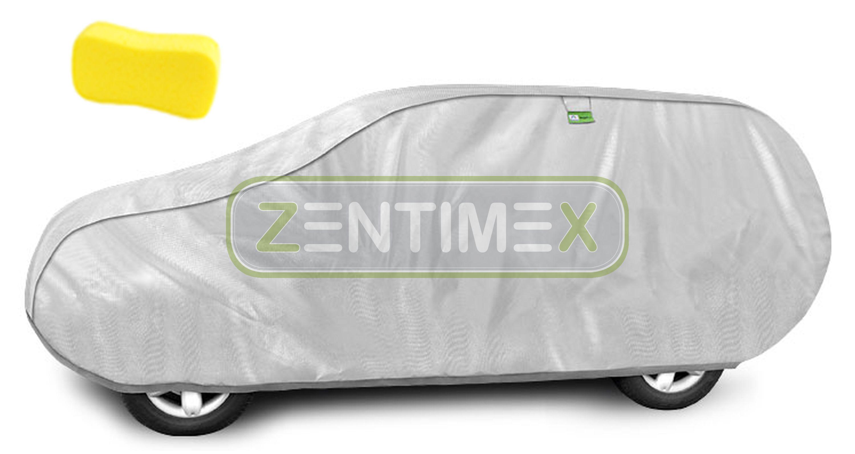 Appena Metallizzati Garage Pieno Per Honda Cr-v 2 Fuoristrada Suv 5-porte 12.01-09.06-