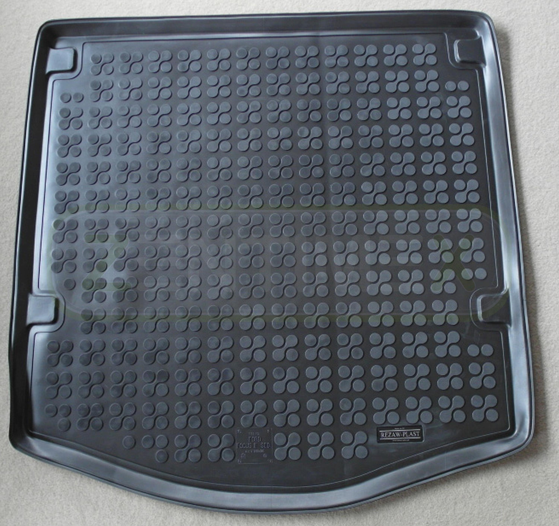 Kofferraumwanne Für Ford Focus 3 Limousine Stufenheck 4-türer 2010- Notrad Schwa FáCil Y Simple De Manejar