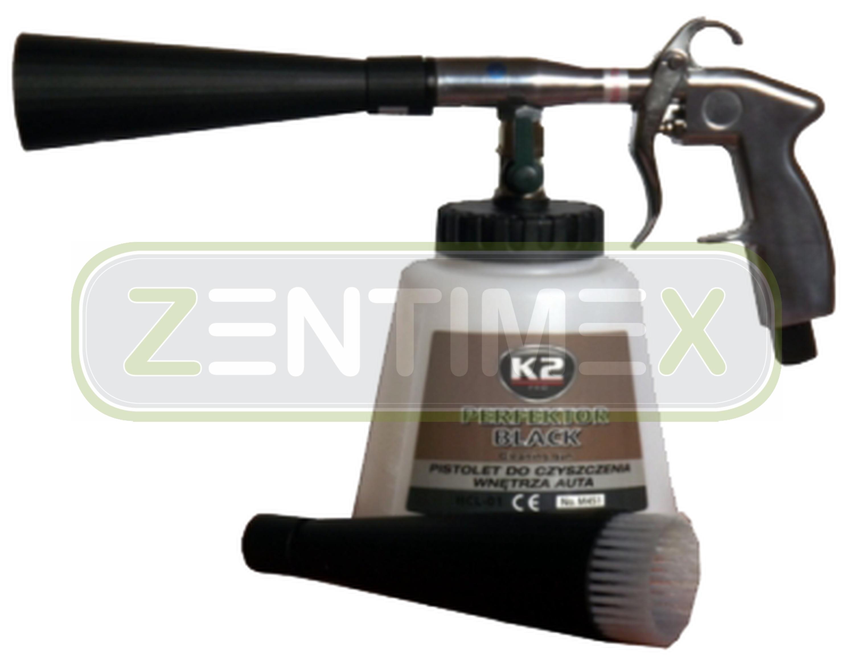 profi-reinigungs-pistole spritz-pistole druckluft-pistole sprüh