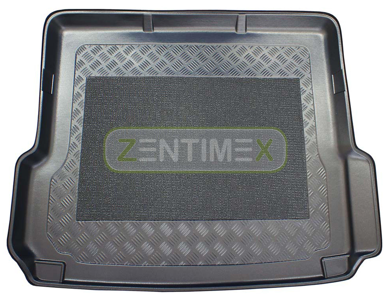boot mat trunk liner dacia duster pre facelift suv 5 doors 2010 2013 4x4 4wd fou ebay. Black Bedroom Furniture Sets. Home Design Ideas