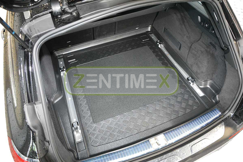 S213 T Model Antirutsch Kofferraumwanne Laderaumwanne Mercedes E Klasse  W213