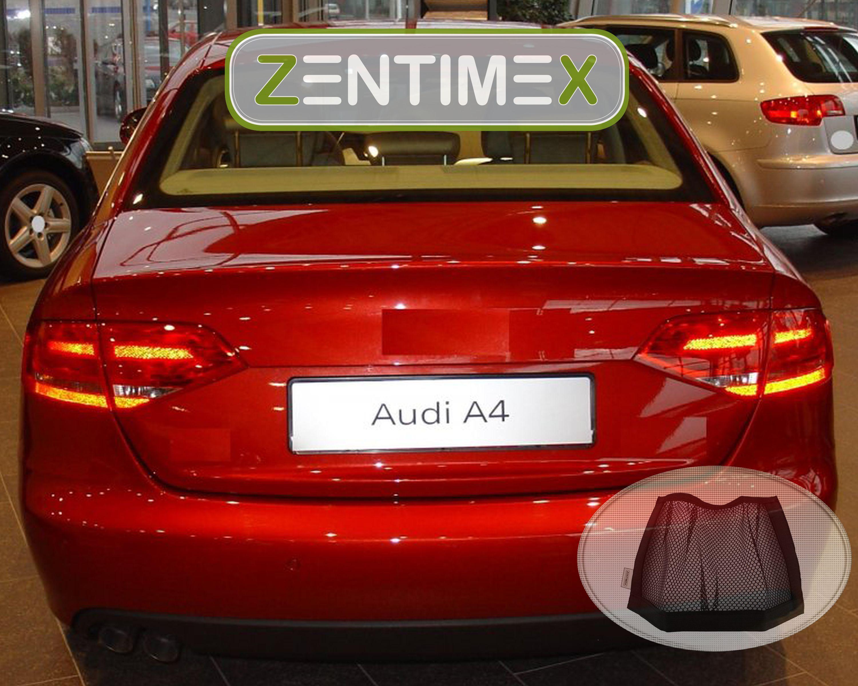 4H Vor-Facelift Limousine Stufe3E Kofferraumwanne für Audi A8 Langversion D4