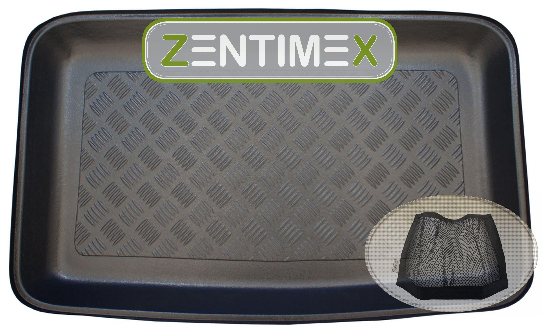 Z331653 Kofferraumwanne Box für Seat Alhambra 2 Facelift Van Kombi 5-türer 2015