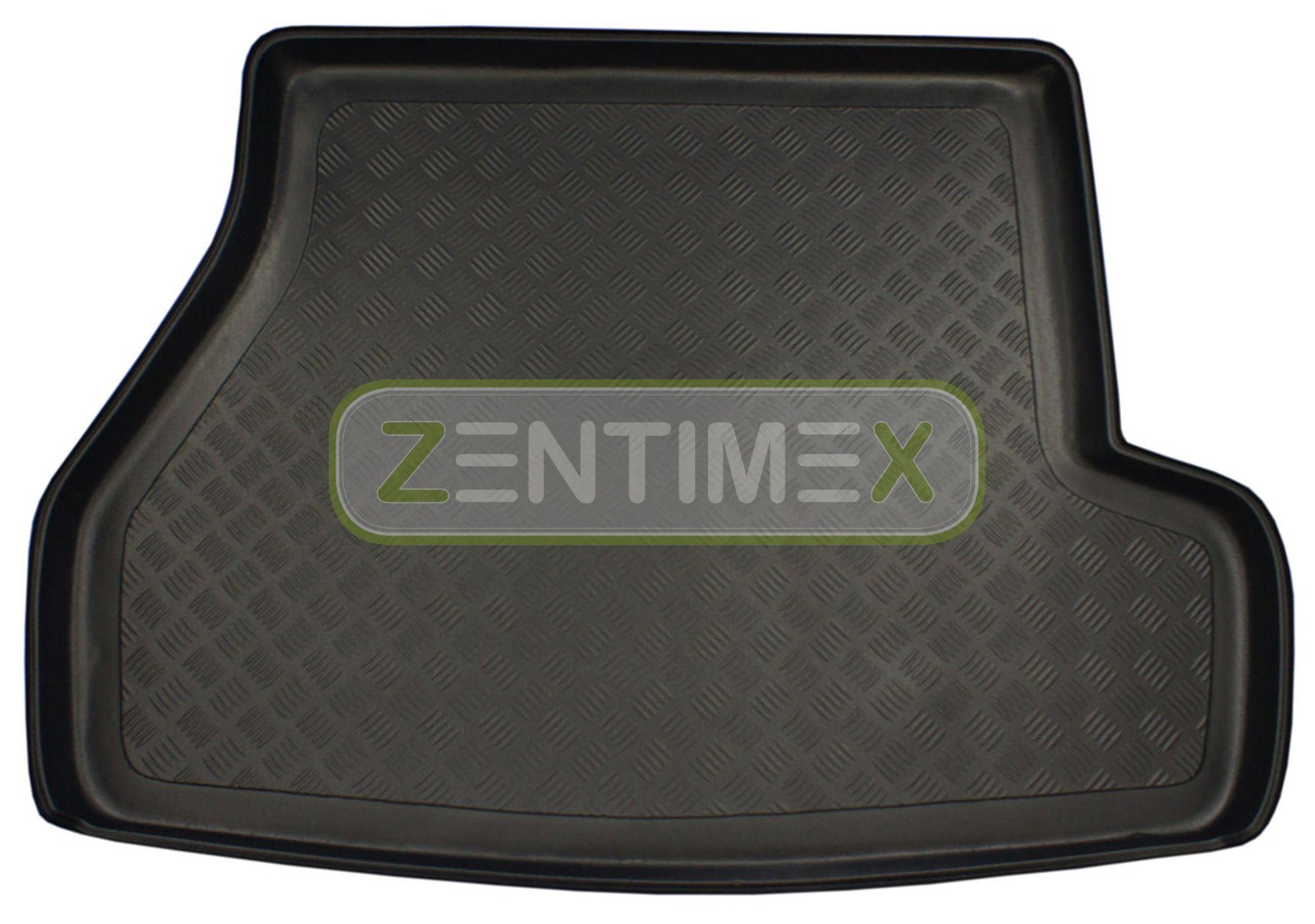 geriffelte kofferraumwanne f r bmw 3er e46 facelift. Black Bedroom Furniture Sets. Home Design Ideas
