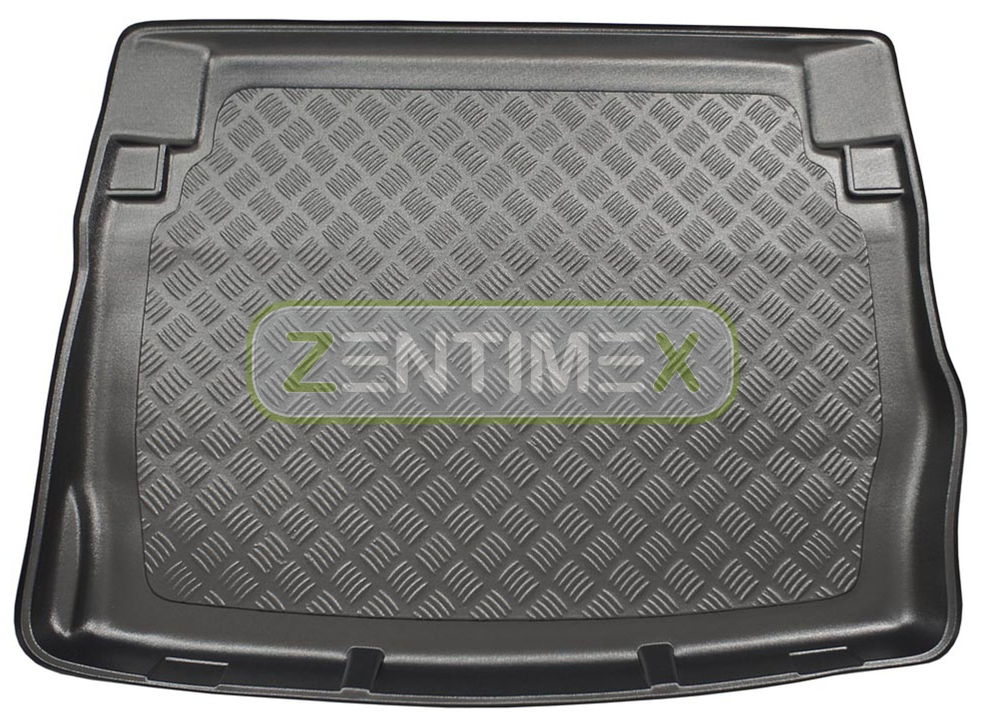 geriffelte kofferraumwanne f r bmw 1er sport line f20 facelift schr gheck hatchb ebay. Black Bedroom Furniture Sets. Home Design Ideas