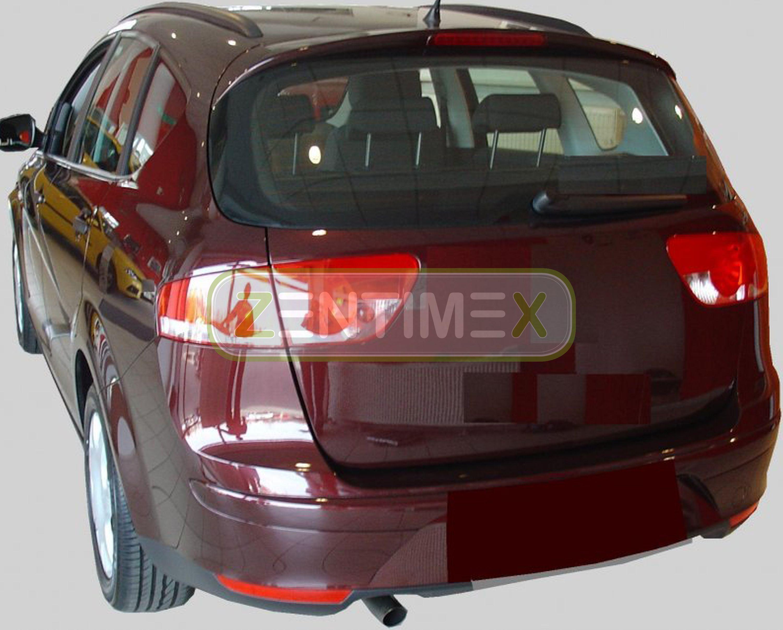 Kofferraumwanne für Seat Altea XL Van Kombi 5-türer 2006-2015 vertiefte Ladefläc
