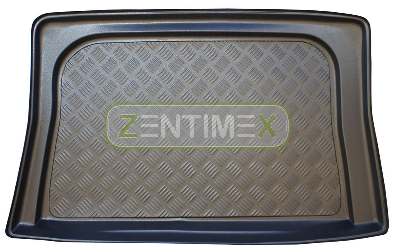 Scanalata Vasca Baule Bagagliaio Per Vw Volkswagen Polo Trendline 3 6n Hatchba27 Delizioso Nel Gusto