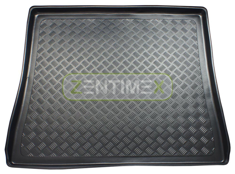 Geriffelte Kofferraumwanne für Ford Galaxy 1 WGR Vor-Facelift Van Kombi 5-türe37