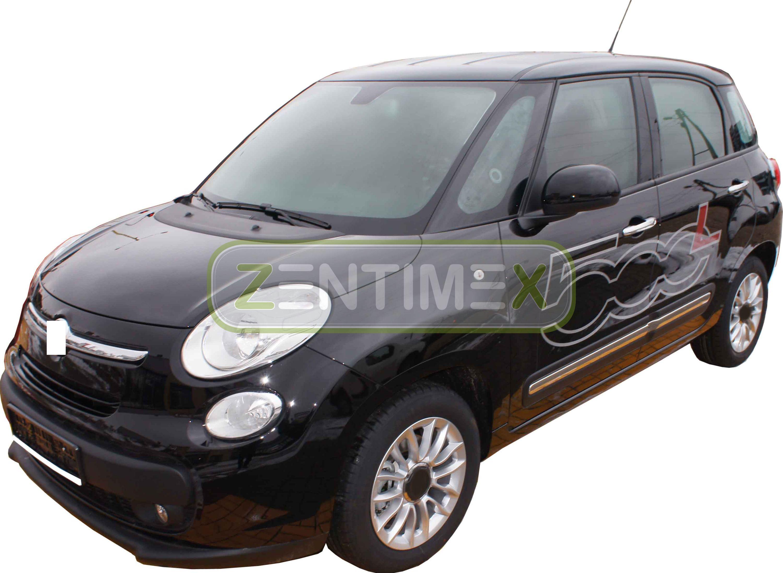 Kofferraumwanne für Fiat Sedici 16 Vor-Facelift Steilheck Geländewagen SUV 5-tür