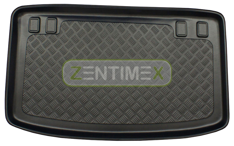 Scanalata Vasca Baule Bagagliaio Per Hyundai I20 I 20 Style 1 Pb Hatchback 5port Quell Summer Thirst
