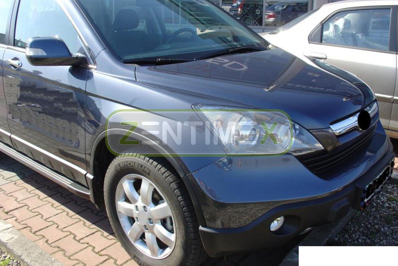 Kofferraumwanne für Honda CR-V CRV CR V 3 Facelift Steilheck Geländewagen SUV 5