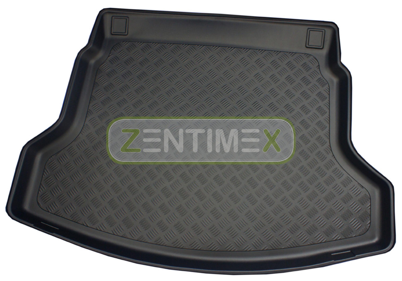Sonderabschnitt Geriffelte Kofferraumwanne Für Honda Cr-v Crv 4 Steilheck Geländewagen Suv 5-tür